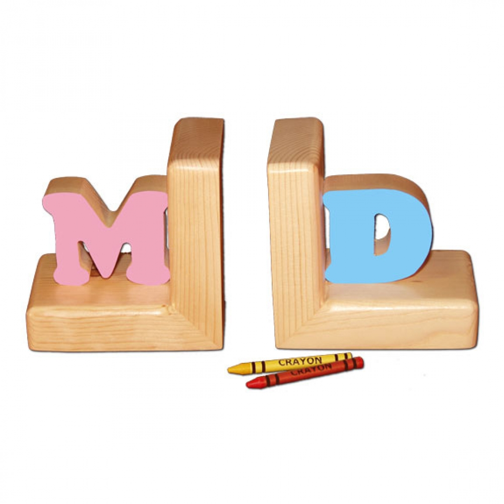 Bookends Pastel Colors Damhorst Toys Amp Puzzles Inc Store